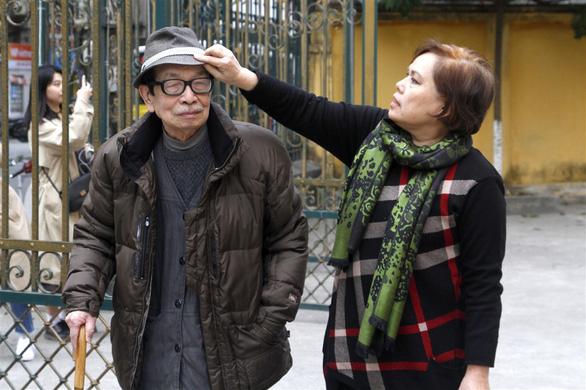 Trịnh Thanh Nhã - Lê Phương: Dắt tay nhau đi qua thời gian - Ảnh 5.