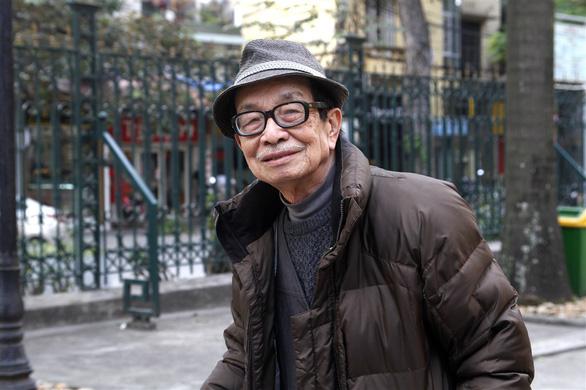 Trịnh Thanh Nhã - Lê Phương: Dắt tay nhau đi qua thời gian - Ảnh 9.