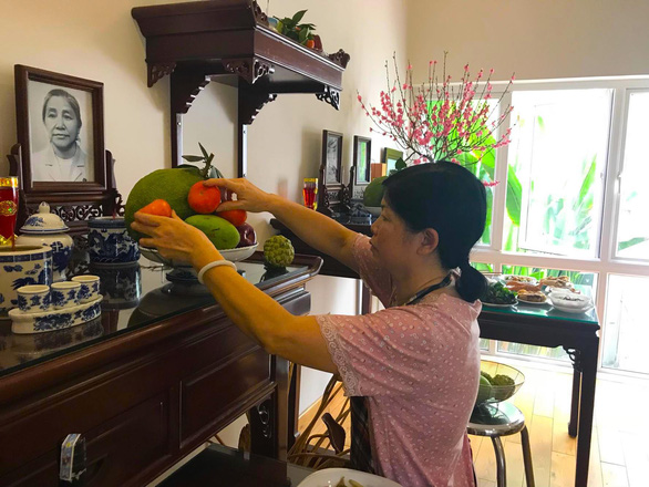 Người Việt khắp nơi đón Tết: Quê hương rất gần - Ảnh 6.