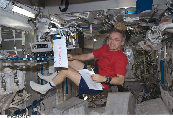 Khai thác không gian, cuộc đua hỗn loạn vì lợi ích quốc gia - Ảnh 2.