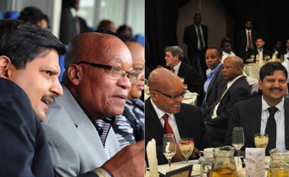 Tổng thống Nam Phi chết vì lợi ích nhóm như thế nào? - Ảnh 4.
