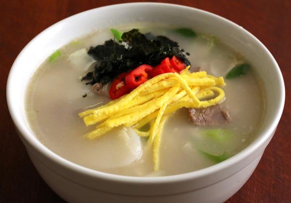 Các món ăn truyền thống dịp năm mới ở châu Á - Ảnh 4.