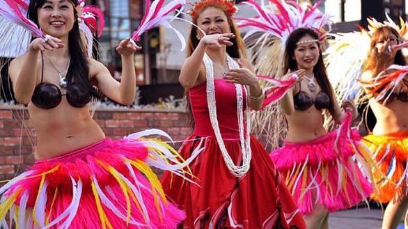 Hawaii đâu chỉ có vũ điệu Hula nóng bỏng - Ảnh 1.