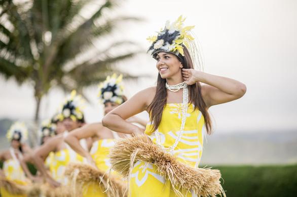 Hawaii đâu chỉ có vũ điệu Hula nóng bỏng - Ảnh 2.
