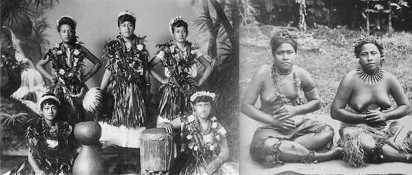 Hawaii đâu chỉ có vũ điệu Hula nóng bỏng - Ảnh 5.