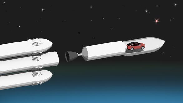 Số phận kỳ lạ của siêu xe Tesla của tỉ phú Elon Musk - Ảnh 3.