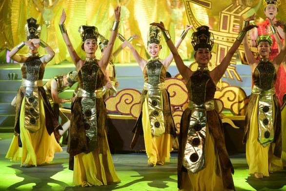 229 năm chiến thắng Đống Đa: Hùng thiêng sông núi Việt Nam - Ảnh 5.