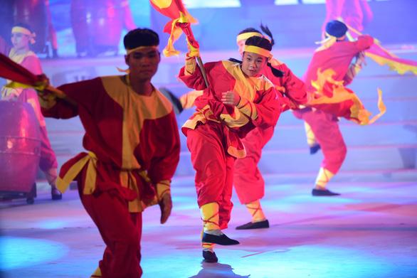 229 năm chiến thắng Đống Đa: Hùng thiêng sông núi Việt Nam - Ảnh 2.