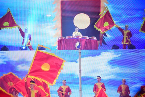 229 năm chiến thắng Đống Đa: Hùng thiêng sông núi Việt Nam - Ảnh 1.