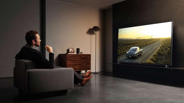 5 điều cần nhớ khi mua TV - Ảnh 1.