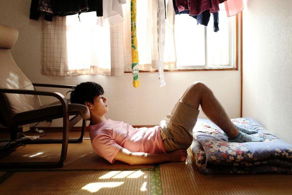 Cuộc sống người Nhật trong phòng kín qua ống kính nhiếp ảnh gia Việt - Ảnh 6.