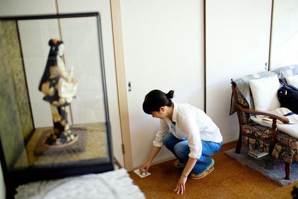 Cuộc sống người Nhật trong phòng kín qua ống kính nhiếp ảnh gia Việt - Ảnh 7.