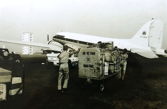 Khởi đầu cánh bay Việt - Ảnh 1.
