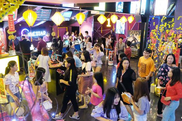 Tổng doanh thu phim Việt Tết Mậu Tuất chắc chắn hơn trăm tỉ - Ảnh 1.