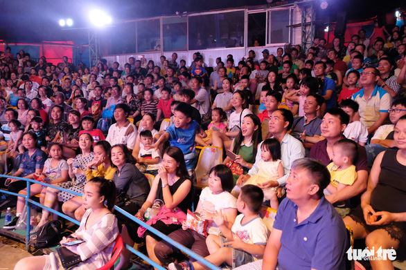 Thót tim xem video các màn trình diễn từ Gala xiếc quốc tế - Ảnh 10.