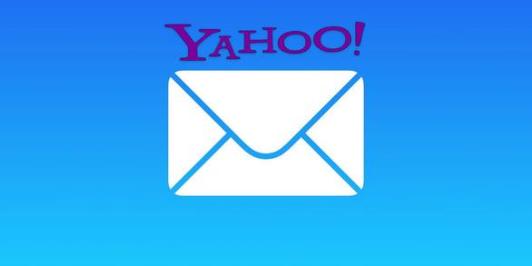 Email của Yahoo không hoạt động trên iPhone, iPad - Ảnh 1.