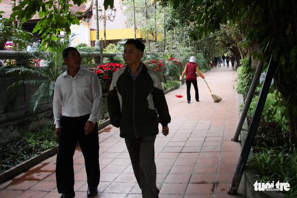Bạch Đằng Giang hút khách vì không: thu phí, rác, kinh doanh - Ảnh 5.