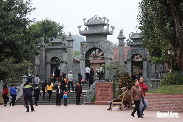 Bạch Đằng Giang hút khách vì không: thu phí, rác, kinh doanh - Ảnh 10.