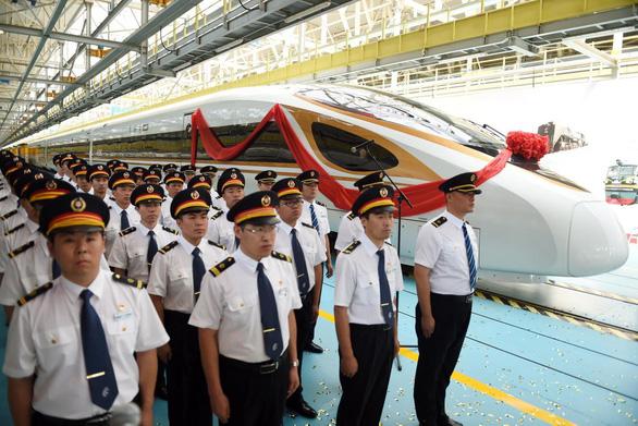 Trung Quốc vung tiền chơi ngoại giao đường sắt - Ảnh 4.