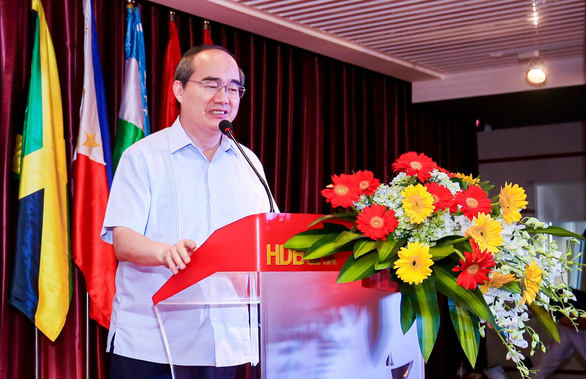 Làm doanh nhân Việt với trái tim và trí tuệ quốc tế - Ảnh 2.