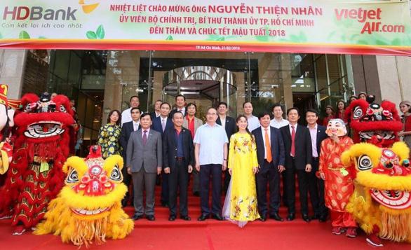 Làm doanh nhân Việt với trái tim và trí tuệ quốc tế - Ảnh 3.