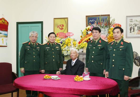 Nguyên Chủ tịch nước - Đại tướng Lê Đức Anh từ trần ở tuổi 99 - Ảnh 1.