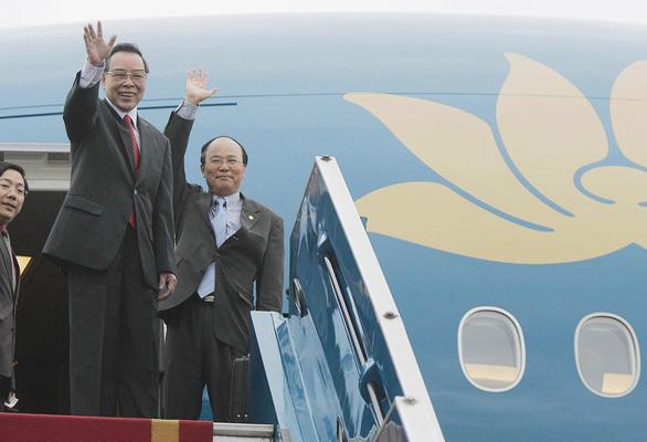 Nguyên Thủ tướng Phan Văn Khải - người đi đầu mở cửa kinh tế - Ảnh 1.