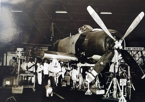 Những chiếc Boeing đầu tiên của Air Việt Nam - Ảnh 3.