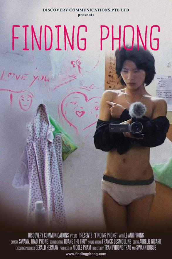 Phim về người chuyển giới Đi tìm Phong trụ rạp 2 tuần ở Pháp - Ảnh 5.