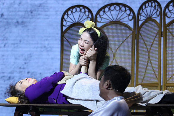 Ngọc Huyền giành quán quân Đường đến danh ca vọng cổ mùa 2 - Ảnh 5.