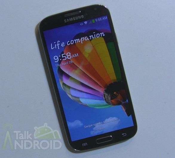 Trước giờ ra mắt Galaxy S9: Nhìn lại các đời Galaxy S của Samsung - Ảnh 5.