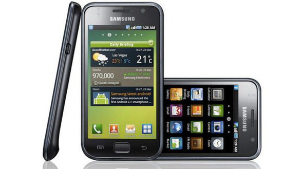 Trước giờ ra mắt Galaxy S9: Nhìn lại các đời Galaxy S của Samsung - Ảnh 1.