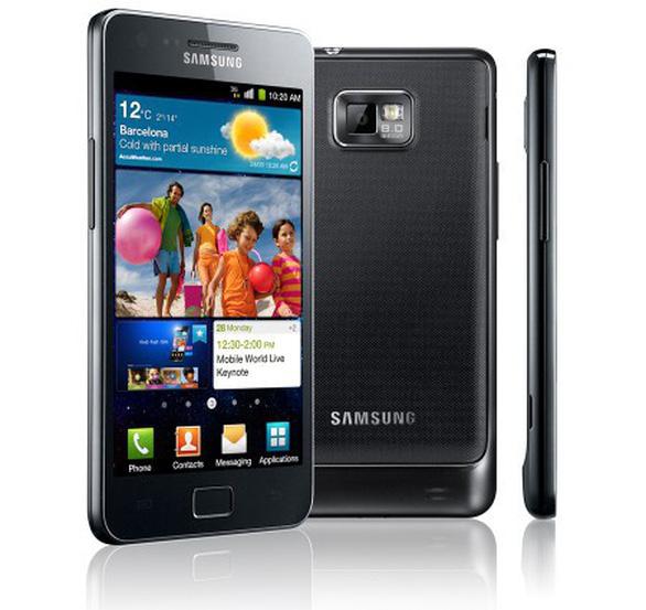 Trước giờ ra mắt Galaxy S9: Nhìn lại các đời Galaxy S của Samsung - Ảnh 3.