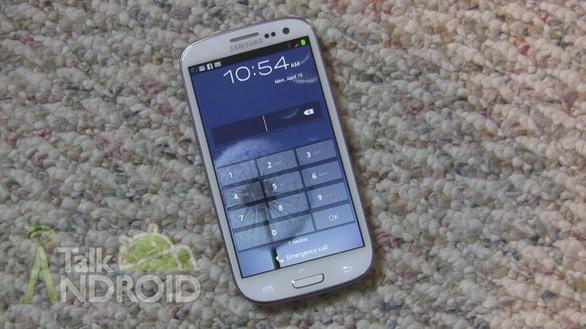 Trước giờ ra mắt Galaxy S9: Nhìn lại các đời Galaxy S của Samsung - Ảnh 4.