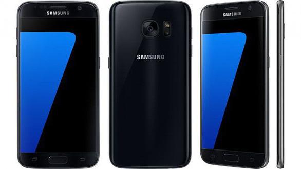 Trước giờ ra mắt Galaxy S9: Nhìn lại các đời Galaxy S của Samsung - Ảnh 8.