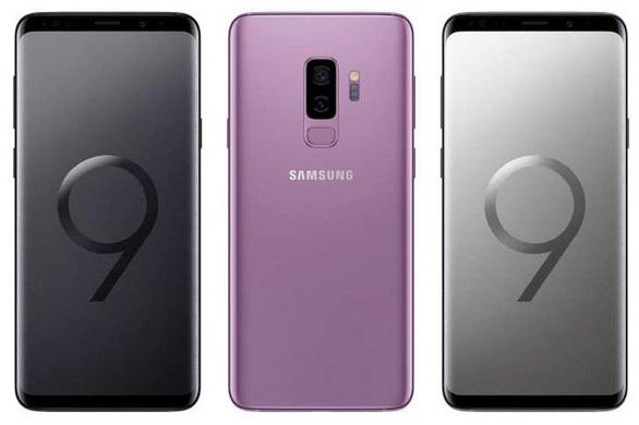 Trước giờ ra mắt Galaxy S9: Nhìn lại các đời Galaxy S của Samsung - Ảnh 10.
