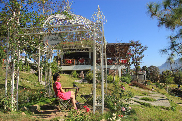Thị trấn Pai quyến rũ của miền bắc Thái Lan - Ảnh 3.