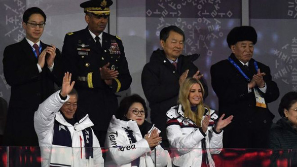 Hàn Quốc thông báo Triều Tiên sẵn sàng đối thoại với Mỹ - Ảnh 1.