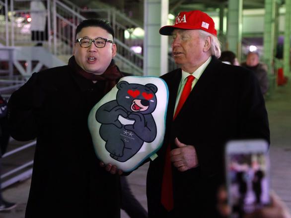Điều gì xảy ra khi Mỹ muốn nặng tay trừng phạt Triều Tiên? - Ảnh 2.