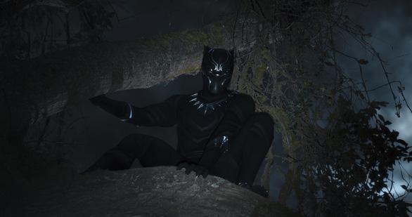 Black Panther lập kỷ lục phòng vé toàn cầu - Ảnh 7.