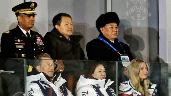 Điều gì xảy ra khi Mỹ muốn nặng tay trừng phạt Triều Tiên? - Ảnh 1.