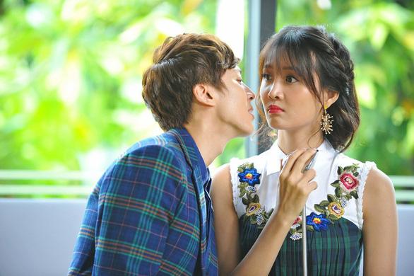 Bảo Thy tung MV nhạc phim Thử yêu rồi biết - Ảnh 3.