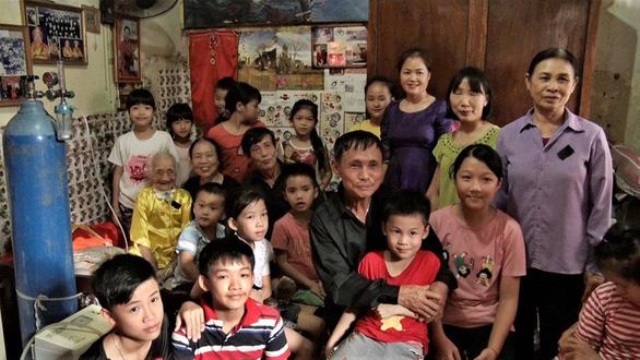 Hành trình những người con Việt đi tìm cha trên đất Nhật - Ảnh 4.