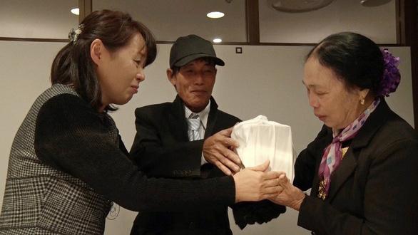 Hành trình những người con Việt đi tìm cha trên đất Nhật - Ảnh 1.