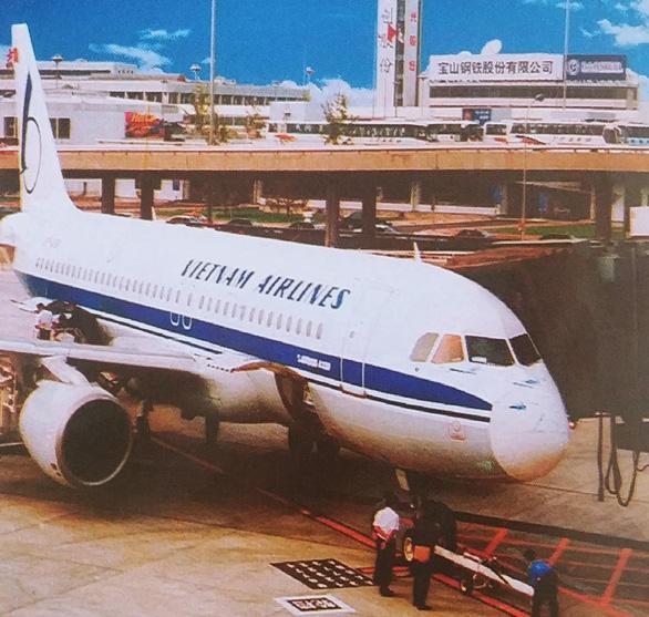 Từ Air Việt Nam đến Vietnam Airlines - Ảnh 1.