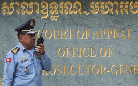 Campuchia thấy 'buồn và sốc' sau quyết định ngưng viện trợ của Mỹ - Ảnh 6.