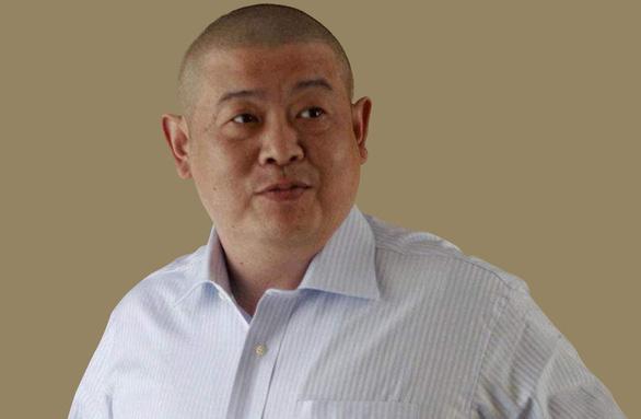 Những cái chết bất đắc kỳ tử của nghệ sĩ Hoa ngữ - Ảnh 3.