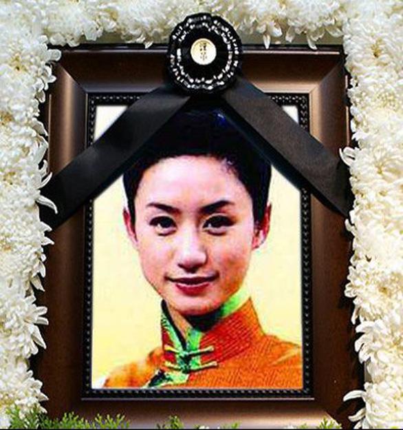 Những cái chết bất đắc kỳ tử của nghệ sĩ Hoa ngữ - Ảnh 5.