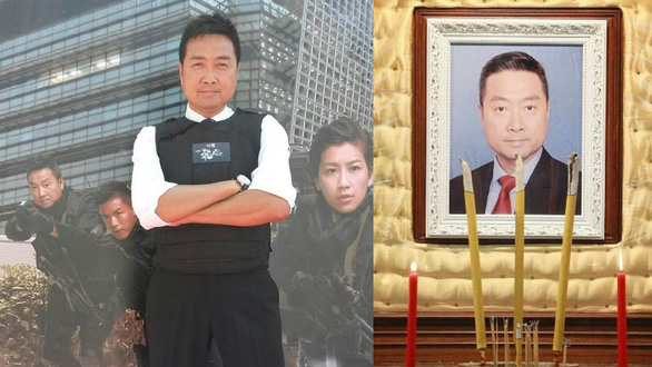 Những cái chết bất đắc kỳ tử của nghệ sĩ Hoa ngữ - Ảnh 7.
