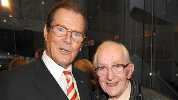 Đạo diễn phim James Bond qua đời ở tuổi 97 - Ảnh 3.